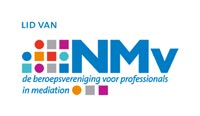 Lid van NMV Nederlandse Mediatorsverenigning